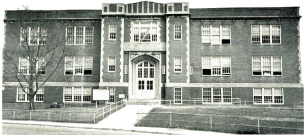 Victory High School - Clarksburg, West Virginia